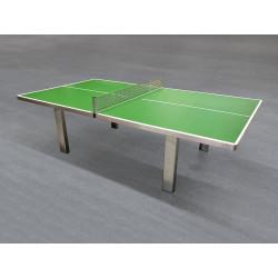 Tischtennistisch M83 - mit Metallfüssen