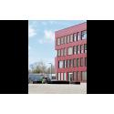 Escofet Kushi - Bank ohne Rücklehne aus Beton