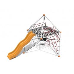 Igloo Net 4 - jeu de grimpe