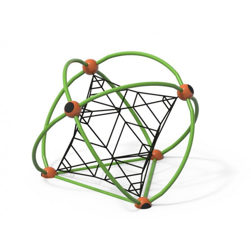 Sphere S - Kletterspielgerät