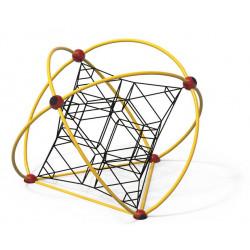 Sphere M - Kletterspielgerät