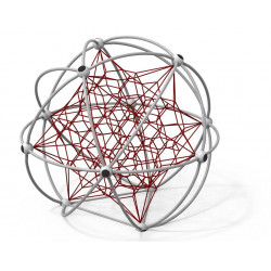 Sphere L - Kletterspielgerät