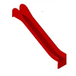 Glissière de toboggan de sécurité - H:130, L:330