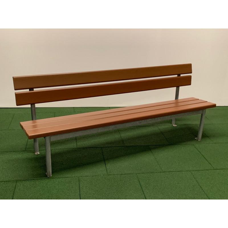 GTSM Scala Everwood - Sitzbank