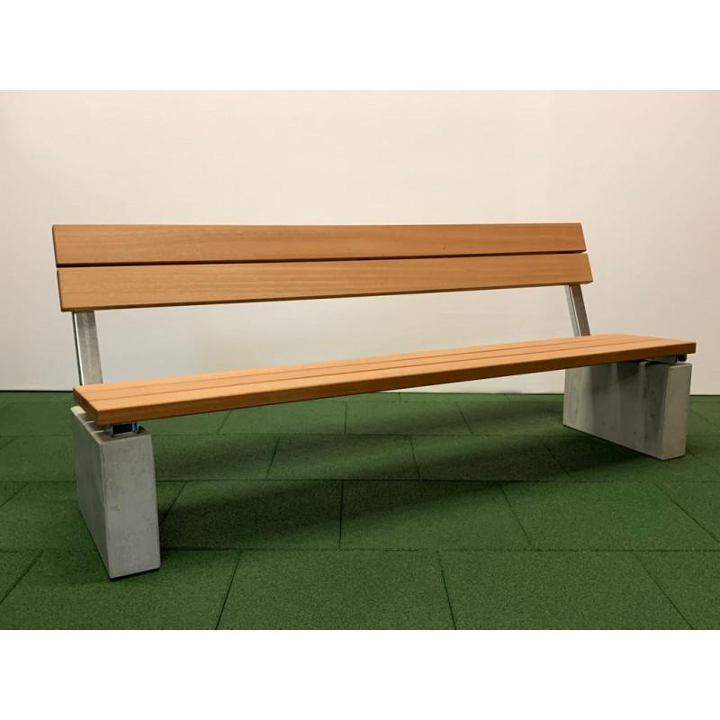 GTSM Classico Sipo - Sitzbank