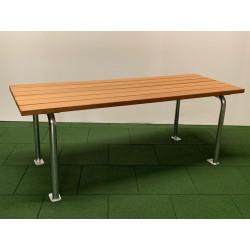 GTSM Via Sipo - table