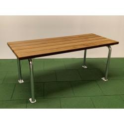GTSM Via Sapin - table