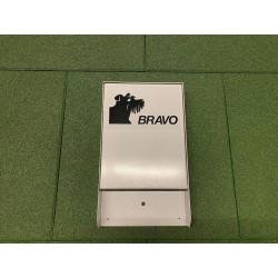 BRAVO Set - Hundekotbeutel-Dispenser