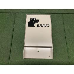 BRAVO Set - Hundekotbeutel-Dispenser-Ausstellungsstück