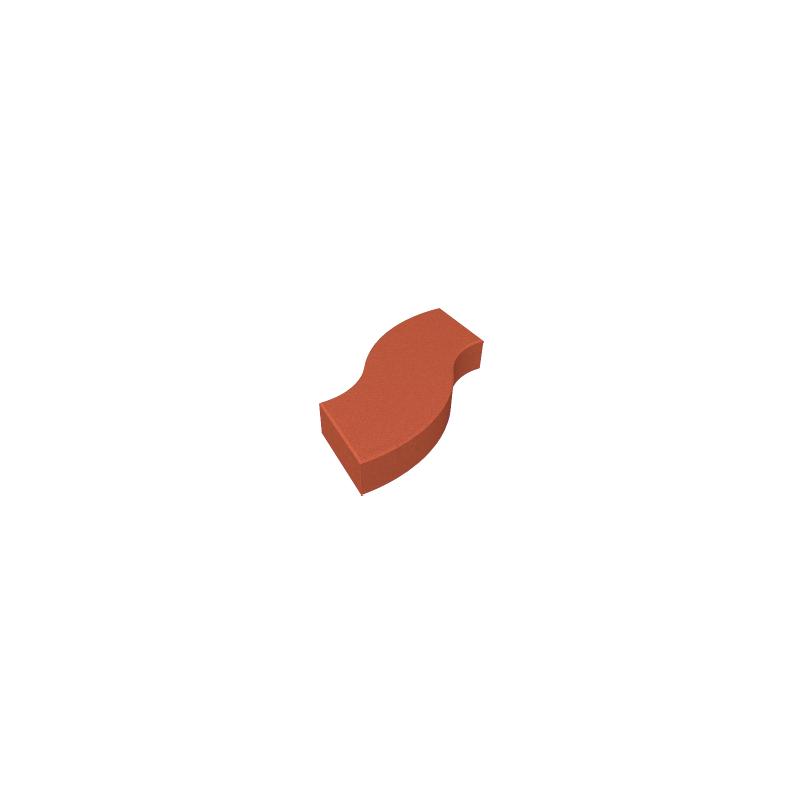 S-Block - Abgrenzungselement, Balancierelement, Sitzgelegenheit