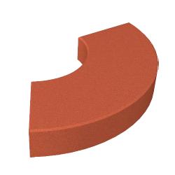 C-Block - élément de séparation, d'équilibre ou siège
