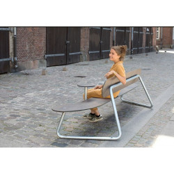 out-sider Plateau Bench -Sitzbank