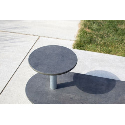 out-sider Plateau - Table d'appoint / accoudoir