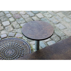 out-sider Plateau - Table d'appoint/accoudoir