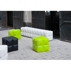 """""""The bench collection"""" - Pouf, banquette, canapé - Sixinch"""