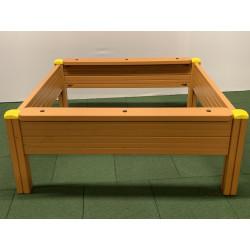 Sandkasten LAPPSET - 160 - Auslaufmodell