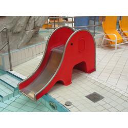 Kleinkinder-Wasserrutschbahnen
