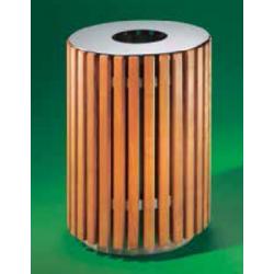 Rotondo Fine - réceptacle à ordures