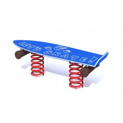 """Balancieranlage """"Skateboard"""""""