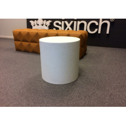 """Pouf/tabouret - table """"Cilinder"""" - Sixinch"""