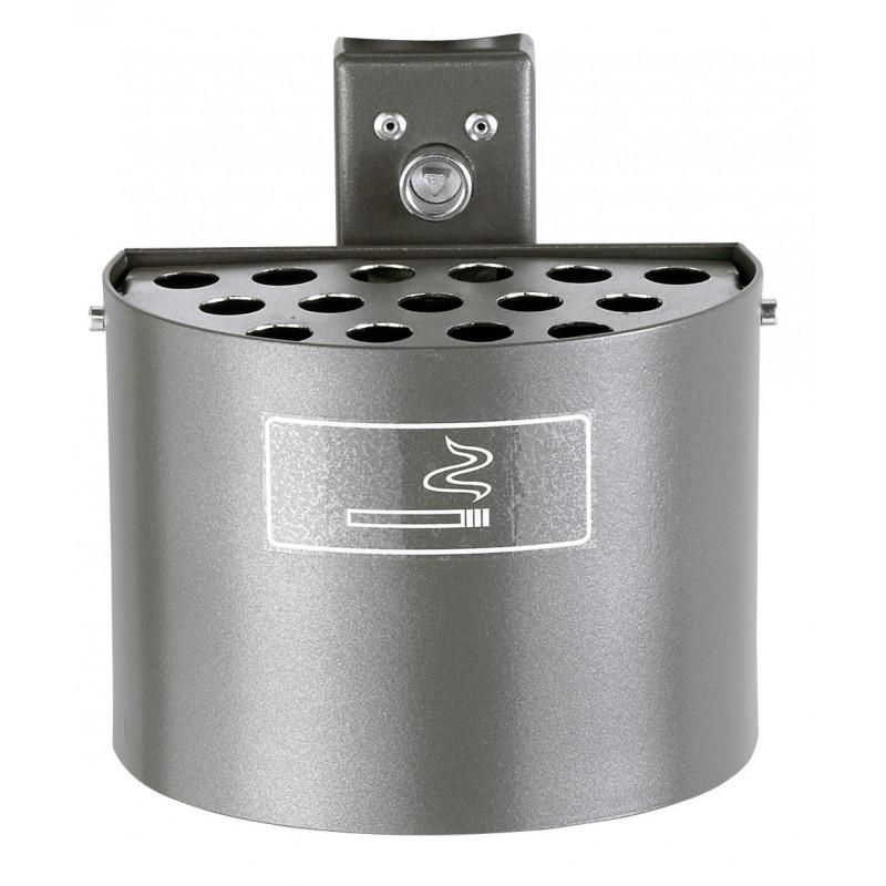 Alpha Mezza 13.5 - cendrier