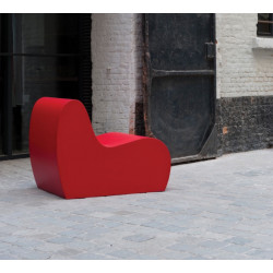 """Fauteuil """"S1"""" - Sixinch"""