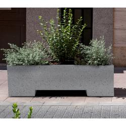 Jardinière en béton - Escofet Move Planter