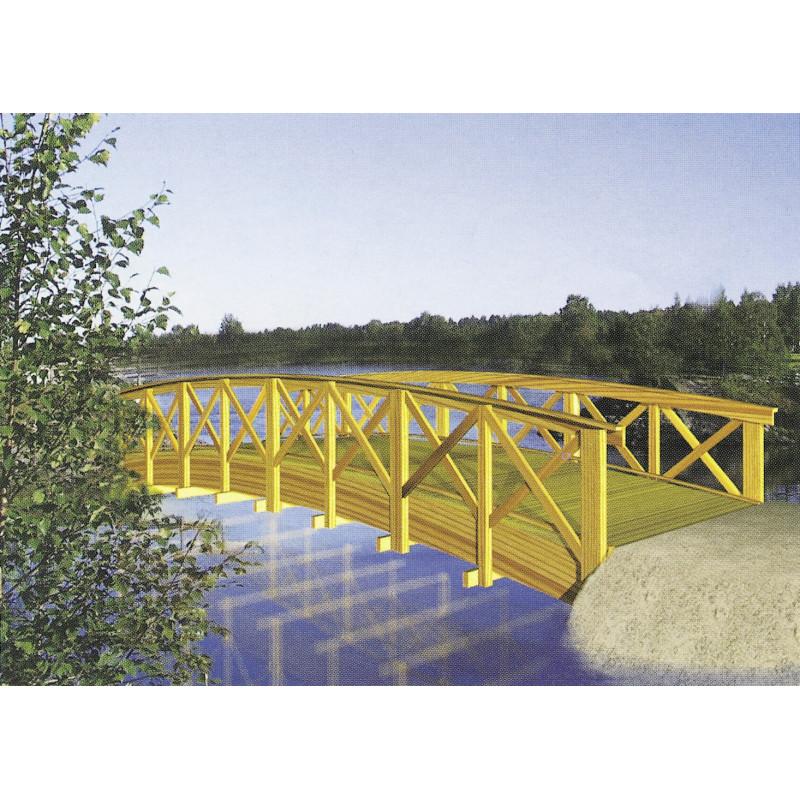 Brücke/Pont 728