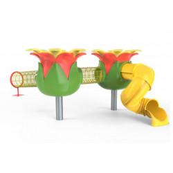 Spielanlage Blume by PLAY IN ART®