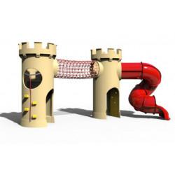 Spielschloss Pembroke by PLAY IN ART®
