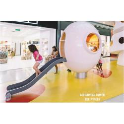 Spielturm Ei by PLAY IN ART®