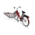 modo Maia 180 - râtelier pour vélos