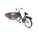 modo Maia 360 - râtelier pour vélos
