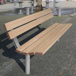 ERGO 7000-6-FSC - Sitzbank