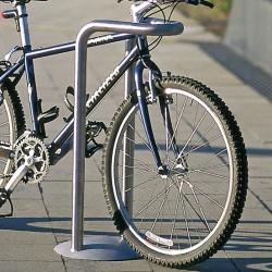 Fahrradparker 451 Indigo