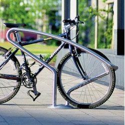 Fahrradparker 450-2 Signum Two