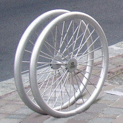 modo Wheelpower - Veloparker