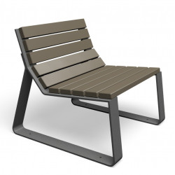 miramondo Mayfield chaise