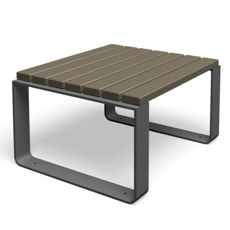 miramondo Mayfield - Tisch niedrig
