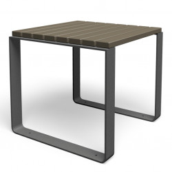 miramondo Mayfield - table haute