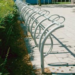 Luna - système de rangement de vélos