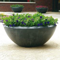 Etna Sakee - pot de fleurs