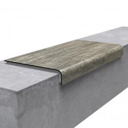 miramondo Il Posto L-90-182 - lattage sur mur