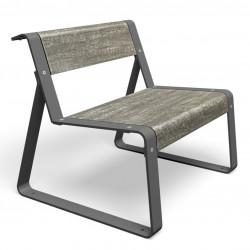 miramondo La Superfine - chaise
