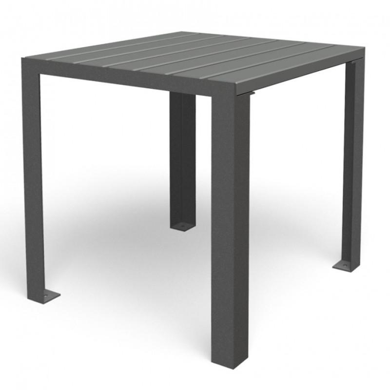 miramondo La Strada - Tisch hoch
