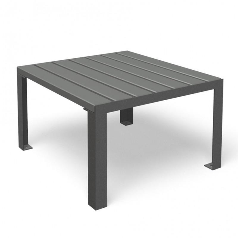 miramondo La Strada - Tisch niedrig