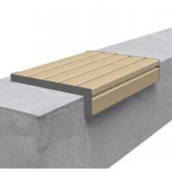 miramondo Hop Hop - lattage sur mur
