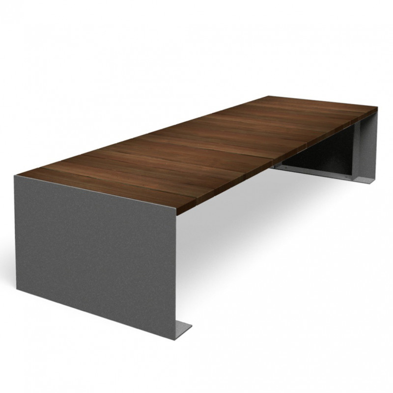 miramondo Passepartout Wood - banc