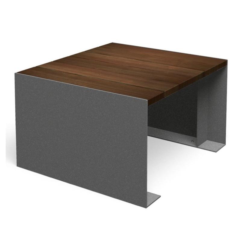 miramondo Passepartout Wood - Hocker