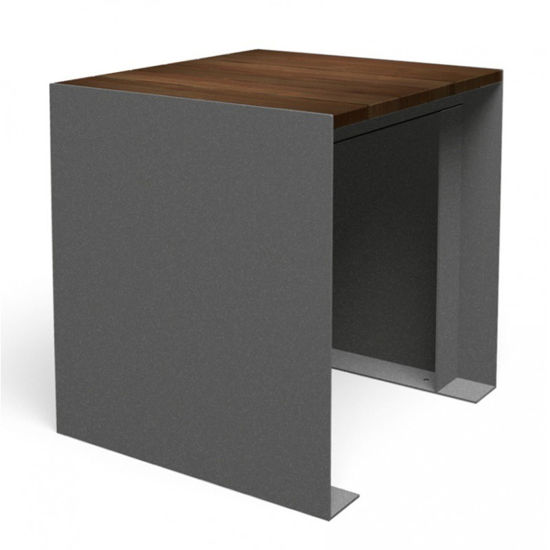 miramondo Passepartout Wood - Tisch klein